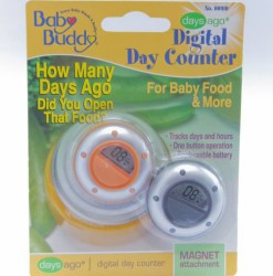 Baby Buddy Digital Day Counter