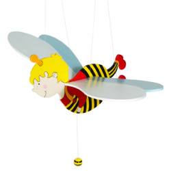 Goki Flying Bumble-bee