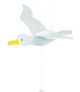 Goki Flying Gull