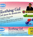 Hyland's Homeopathic Teething Gel