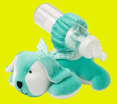 Bottle Snugglers Baby bottle holder