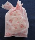 Scensibles Disposable Bags for Pads & Tampons