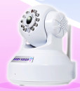 Baby Vision Wireless Baby Monitor
