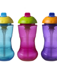 Tommee Tippee Explora Soft Spout Flip Top Straw Cup