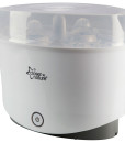 Tommee Tippee Closer to Nature Electric Steam Sterilizer