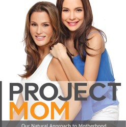 Project Mom Book
