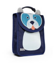 Built Big Apple Buddies Lunch Sack