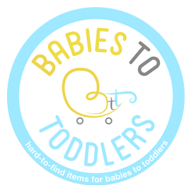 Babiest To Toddlers