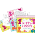 Pepperpot Kitty Kisses Activity Mat