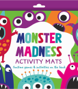 Pepperpot Monster Madness Activity Mat