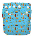 Charlie Banana Reusable 2 in 1 Cloth Diaper