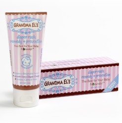 Grandma El's Diaper Cream - 2oz