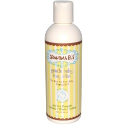 Grandma El's Baby Body Lotion