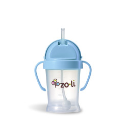 Zoli Bot Straw Sippy Cup 6 oz.