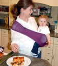 Suppori Baby Carrier Sling