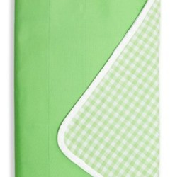Brolly Sheets Mattress Protector Pad Single
