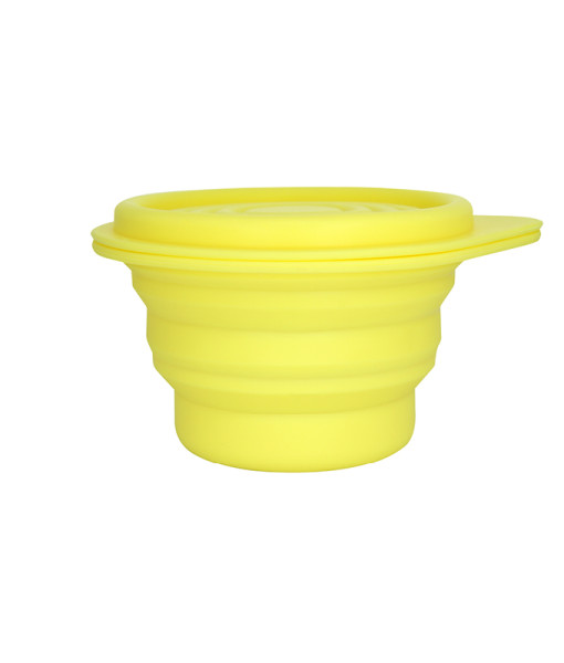 Lexnfant Collapsible Storage Bowl Small