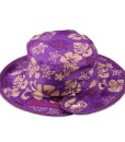 banz purple turtle hat