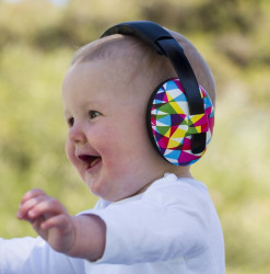 earmuffs, no sound, babies, toddlers, banz, online, baby stuff