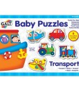 Baby Puzzle Transport