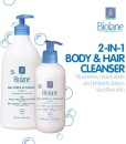 body, hair, cleanser, bath, wash