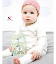 baby moments,turn wheel,photo cards
