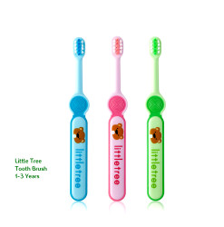 soft,gentle,baby,toothbrushsoft,gentle,baby,toothbrush,babies, toddlers, teeth, brush, kids, little tree, gums, toothpaste