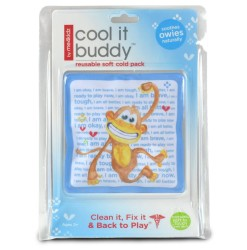 me 4 kids, ice pack, kids, toddlers, babies, babies to toddlers, bruises, cold pack, reusable cold pack