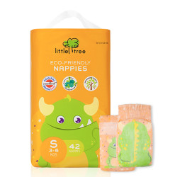 ecofriendly, nappy, diaper
