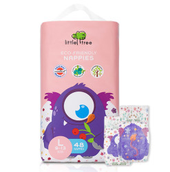 ecofriendly, nappy, diaper, little tree, babies, toddlers, kids,